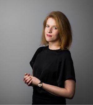 Justyna Pelc
