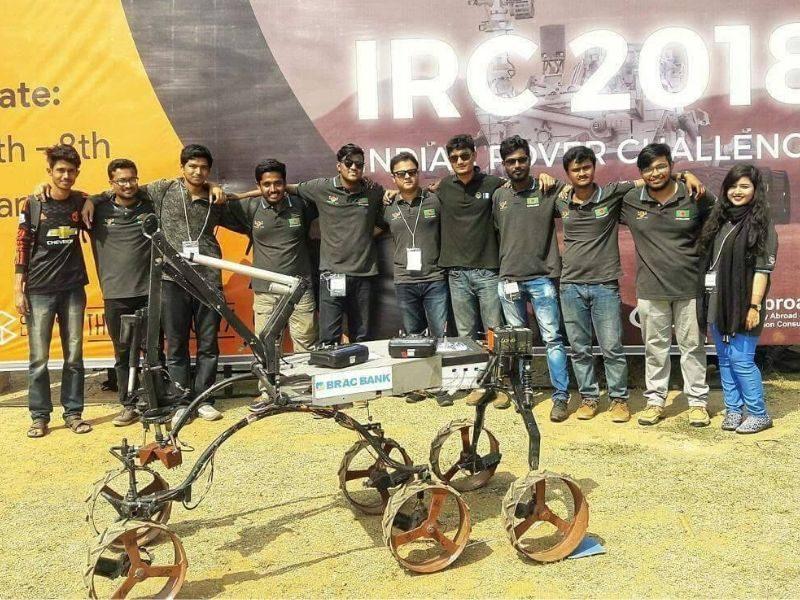 IRC 2018